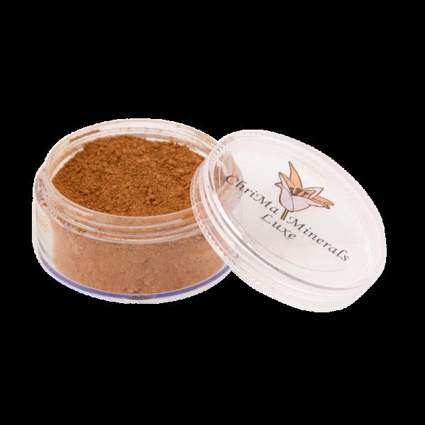 ChriMaLuxe Granat caramel