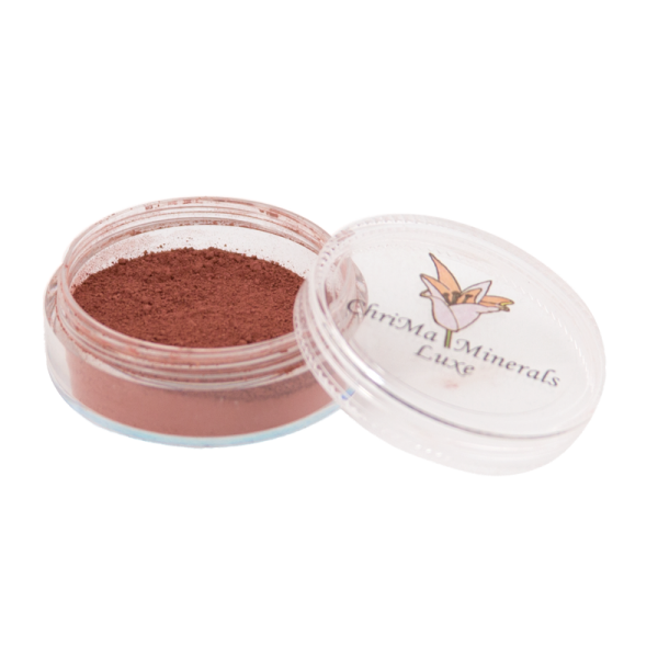 ChriMaLuxe Blush / Rouge 01