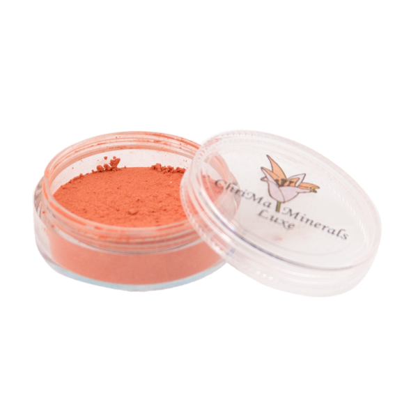 ChriMaLuxe Blush / Rouge 06