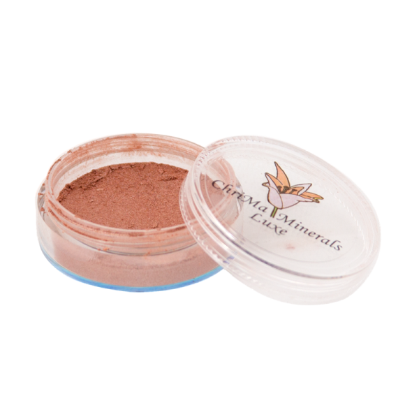 ChriMaLuxe Blush / Rouge 08