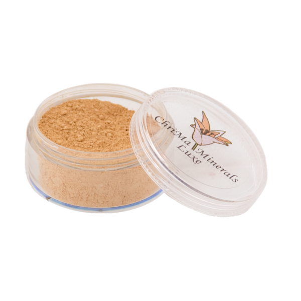 ChriMaLuxe Hyazinth caramel