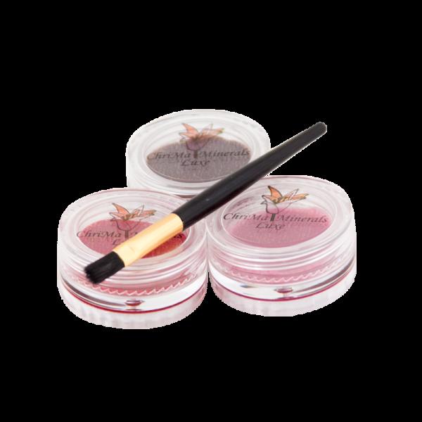 Lippenstift Test Set