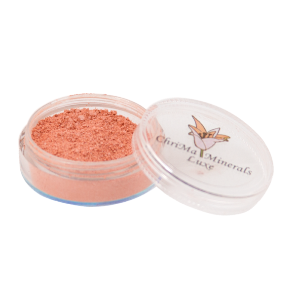 ChriMaLuxe Blush / Rouge 04
