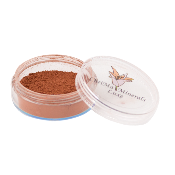 ChriMaLuxe Blush / Rouge 02