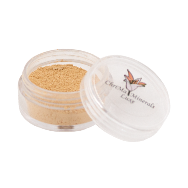 ChriMaLuxe Eyeshadow 02