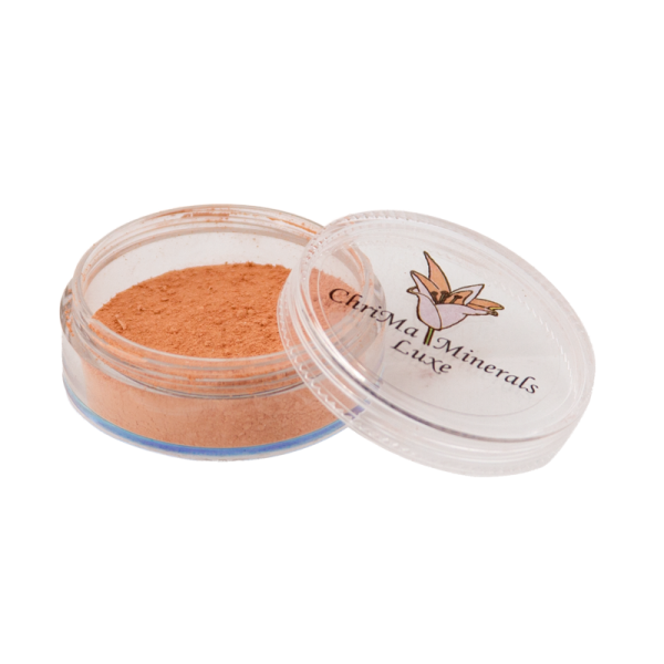ChriMaLuxe Corrector Apricot